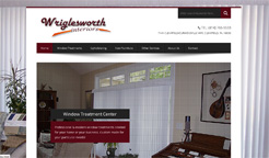 Wriglesworth Interiors